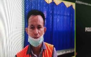 Mantan Manajer Operasional CV Mas Borneo yang Dilaporkan Bosnya Divonis