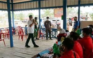 Tahapan Pilgub Kalteng di Lamandau Selesai, Bupati Ajak Masyarakat Kembali Bersatu