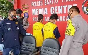 Kapolres Barito Timur: Jangan Pernah Mencoba Narkotika