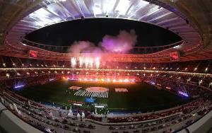 Qatar Resmikan Stadion ke 4 Piala Dunia 2022