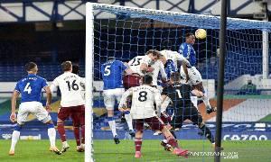 Everton Lompat ke Posisi Kedua Setelah Bekuk Arsenal