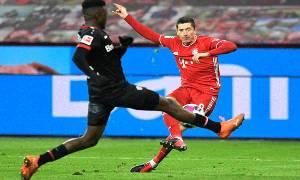Bayern Tutup 2020 dengan Status Pemuncak Klasemen
