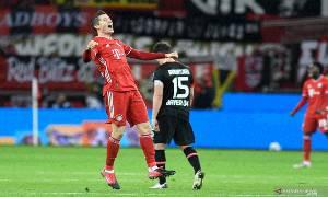 Klasemen Liga Jerman Setelah Bayern Kembali Ambil Alih Posisi Puncak