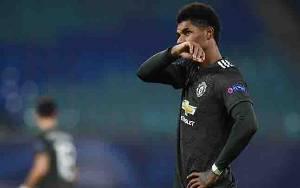 Manchester United vs Leeds United, Marcus Rashford Bicara Peluang Juara