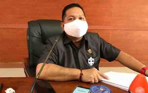 DPRD Kapuas Bersama Pemkab Gelar Rapat Bahas Hasil Evaluasi Raperda APBD 2021
