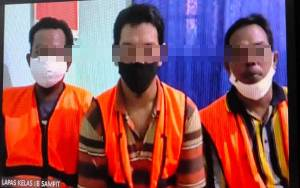 Komplotan Penggelapan CPO Terancam 18 Bulan Penjara