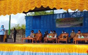 Terbentuknya Forum Keserasian Sosial Diharapkan Eliminasi Konflik di Masyarakat