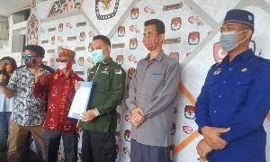 Ketua KPU Kalteng: Kami Bekerja Secara Independen