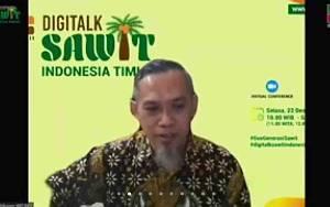 Ini Kontribusi Sawit untuk Indonesia