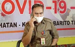 2 Petugas Laboratorium RSUD Tamiang Layang Positif Covid-19
