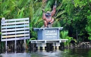 Semua Tempat Wisata di Kobar Tutup Sampai 8 Januari 2020