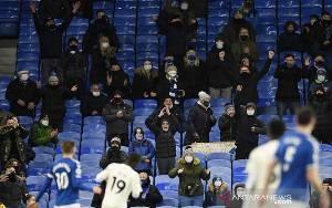 Mulai Boxing Day, Penonton Hanya Boleh Hadir di Liverpool dan Everton