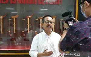 Ketua PWI Jateng: Tantangan Wartawan Sampaikan Kebenaran Makin Berat