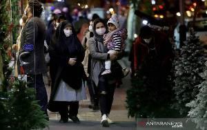 Iran Sebut AS Setujui Transfer Dana Untuk Beli Vaksin COVID-19