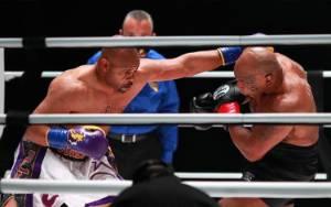 Kaleidoskop 2020: Sejumlah Catatan Menarik dari Arena MMA dan Tinju Dunia