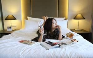 Jurus Hotel Menggaet Pelanggan Saat Pemerintah Larang Pesta Perayaan Tahun Baru