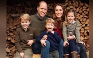 Pesan Natal Kate Middleton, Berharap Tahun 2021 Lebih Baik