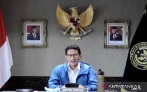 Menparekraf Apresiasi Big Bang Indonesia Peringati Hari Musik Nasional