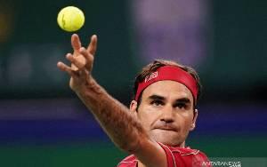 Federer Masih Ragu Bertanding di Olimpiade Tokyo
