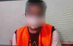 Gara-gara 1 Paket Sabu, Pria Ini Dihukum 5,5 Tahun Penjara