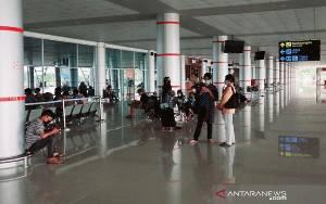 Pemprov Kalteng Usulkan Peningkatan Sarpras Bandara Tjilik Riwut