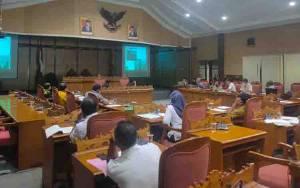 DPRD Kotim: Perda Tata Ruang Sebelum Dibahas Perlu Kaji Banding ke Kementerian Perhubungan