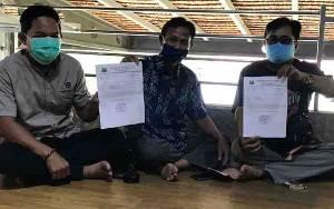 Sejumlah Ketua RT Pertanyakan Pemberhentian Sepihak oleh Kepala Desa Dadahub