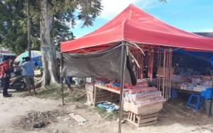 Ketua DPRD Gunung Mas Ingatkan Orang Tua Awasi Anak Bermain Kembang Api