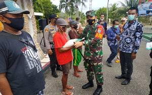 TNI-Polri Bersinergi Samakan Langkah dan Strategi Tanggulangi Bencana Alam