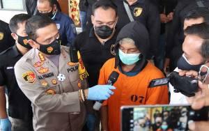 Remaja Pelaku Pembunuhan Karyawan Bank Dijerat Pasal Berlapis