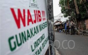 Polisi Minta Masyarakat Lapor Jika Ada Kegiatan atau Atribut FPI