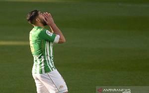 Derbi Sevillano Berakhir Imbang 1-1 Setelah Betis Buang 1 Penalti