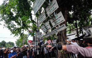Pakar Hukum Anggap Perubahan Nama FPI yang Tak Didaftarkan Tidak Sah