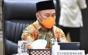 Gubernur Kalteng Ajak Petani Lebih Kreatif