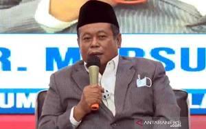 PBNU: Pemerintah Tidak Anti-ormas Islam dengan Pembubaran FPI