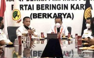 Partai Berkarya Dukung Sikap Pemerintah Terkait FPI
