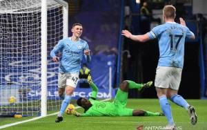 Klasemen Liga Inggris Setelah City Capai Posisi Tertinggi Musim Ini