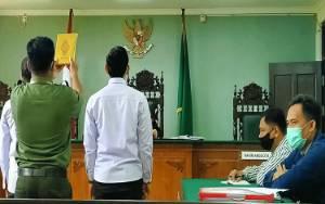 Kasatreskrim Jadi Saksi Praperadilan Kasus Pembunuhan Nur Fitri, Terungkap Surat Penahanan Baru Diserahkan Sehari Setelah Ditangkap
