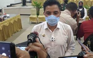 Pemkab Kotim Akan Gelar Rapat Penanganan Covid-19 Tahun 2021