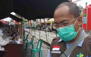 14.680 Dosis Vaksin Sinovac Tiba di Kalteng 5 Januari 2021