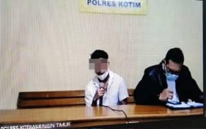 Bacokan di Leher dan Kepala, Pembunuh Ayah Tiri Terancam 12 Tahun Penjara