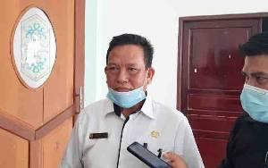 Tes Urine PTT Pemkab Gunung Mas Dilakukan di 6 Tempat