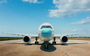 Garuda Sepakati Penyelesaian Restrukturisasi dengan AP I, AP II dan Pertamina