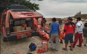 7 Hari Tidak Ditemukan, Pencarian Perempuan Terseret Arus di Pantai Ujung Pandaran Dihentikan