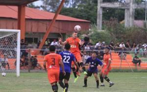 Persiraja Siapkan Stadion Dimurthala untuk Liga 1