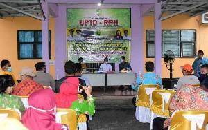 Pemko Palangka Raya Punya Lahan 6,5 Hektare untuk Agrowisata Peternakan