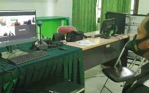 Orang Terakhir Bersama Korban dan Terekam CCTV Saat Jual Emas, Kakek Terdakwa Pembunuhan Sempat Ngotot Tidak Mengaku