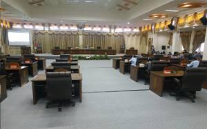 RDP DPRD Barito Utara Soal Aset Daerah dan Perjalanan Dinas Ditunda