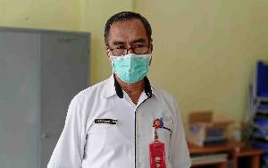Pasien Covid-19 Meninggal Dunia Tulari 8 Anggota Keluarga di Barito Timur