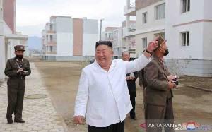 Kim Jong Un: AS Tetap Musuh Terbesar Korut Meski Berganti Presiden